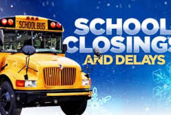IAN School Closings
